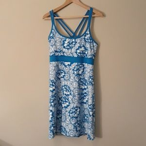 Soybu Like New Athlesisure Dress With Shelf Bra XL